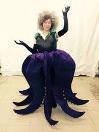 ursula costume mermaid costume rental