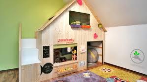cabane pour chambre une cabane diy pour nos enfants
