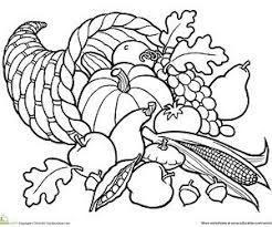 coloring pages fall printable printable fall coloring pages parents thanksgiving and craft