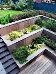 Best  Concrete Retaining Walls Ideas On Pinterest Retaining - Landscape wall design