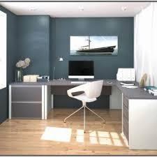 Bestar Connexion L Shaped Desk Bestar U Shaped Desk Costco Desk Home Decorating Ideas Hash