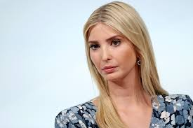 ivanka trump ivanka trump gets burned on twitter for her grammar glamour