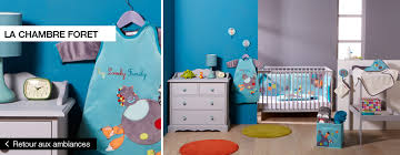kiabi chambre bébé chambre foret bébé kiabi