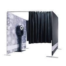 photo booth enclosure photo booth enclosure