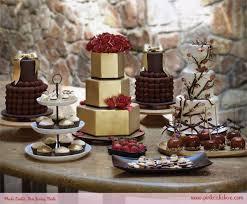wedding bat u0026 bar mitzvah trend dessert tables with an
