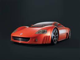 volkswagen background vw w12 red front black background 1280x960