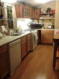 kitchen makeover ideas 6 great mobile home kitchen makeovers mobile home living