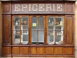 Rives De L Orne Magasins Ancienne Façade De Magasin Préservée Credit Filoer Boutique