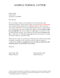 10 how to write a letter of appeal letters sample with 25