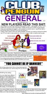 Club Penguin Memes - club penguin is shutting down but these memes will live forever