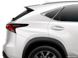 view the lexus nx nx f sport from all angles when you are ready