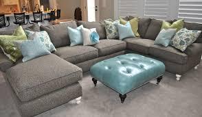 U Sofas Sofa Tropical Style Large U Shaped Sectional Sofas Bernhardt