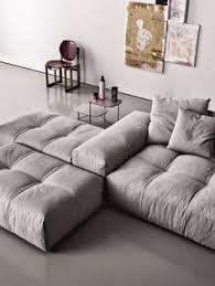 sofa ohne lehne slub velvet leonelle sofa in pink for the home