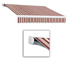 Awning Remote Control Remote Control Retractable Awnings Awnings The Home Depot