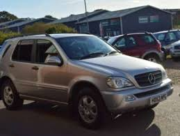 used mercedes m class uk used mercedes m class cars for sale desperate seller