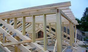 Timber Dormer Construction Ceredigion Loft Conversion Maximising Living Space Melingoed Ltd