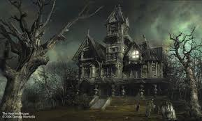 Halloween Haunted House Vancouver by The Creepy Carson News North Coast Journal