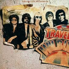 traveling wilburys end of the line images Traveling wilburys 39 traveling wilburys volume 1 39 100 best jpg