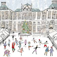 buy museums and galleries christmas in london charity christmas