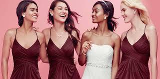 how to wear jewelry with necklines david u0027s bridal