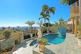 barry manilow u0027s former mediterranean style home is on the market