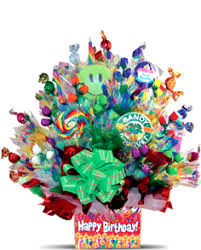 candy arrangements candy bouquet international a delicious alternative to flowers