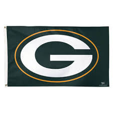 green bay packers flags and banners house garden outdoor flags