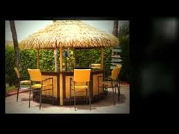 Cheap Tiki Huts For Sale Thatch Roofing Tiki Bar Roofs Tiki Hut Roof Youtube Thatch