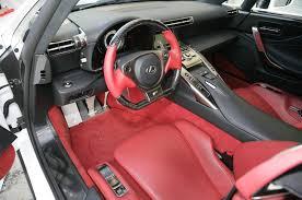 lexus lfa steering wheel lfa supercar 4 8 v10 first drive