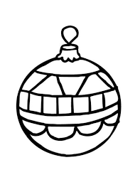 ornament outline printable part 7 free resource for