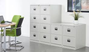 Metal Filing Cabinet 4 Drawer Bisley 4 Drawer Metal Filing Cabinet