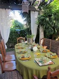 Tropical Garden Decor The 25 Best Tropical Outdoor Dining Tables Ideas On Pinterest