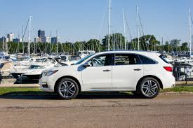 hybrid acura 2017 acura mdx sport hybrid our review cars com