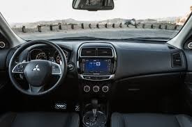 mitsubishi rvr interior 2015 mitsubishi outlander sport gets optional 168hp 2 4 liter engine