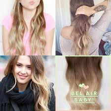 headkandy hair extensions review which ombre hair extensions are right for you hair extensions