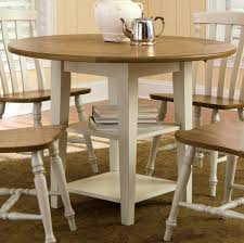 Small Kitchen Tables by Ikea Ps Dropleaf Table Bamboo White Length 41 3 Iiu0027 Round