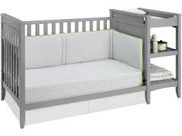 Cribs With Attached Changing Table by Winsome Image Of Motor In The Joss Incredible Isoh Striking In The