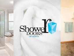glass shower doors prices glass shower doors austin image collections glass door interior