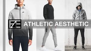 how to athletic aesthetic youtube