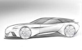 alcraft plans to create low volume electric shooting brake of our