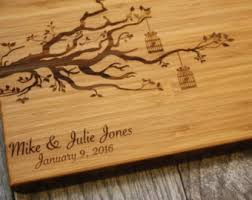 personalized cutting boards wedding personalized cutting board personalized custom cutting board