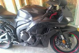 honda 600 bike for sale for sale 2008 honda cbr 600rr graffiti editoin 6394 miles 6500