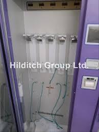 Endoscope Storage Cabinet Lot Details Auction Sales Hilditch Group