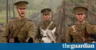 war horse tramples on western militarism film the guardian