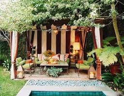 outside garden decor ideas home inspirations