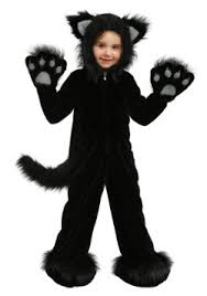 Black Halloween Costume Animal Costumes Adults U0026 Kids Halloweencostumes