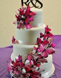 butterfly wedding cake butterfly wedding cake decorations food photos