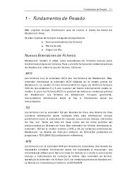 mastercam 8 manual manual mastercam fresado en spanish