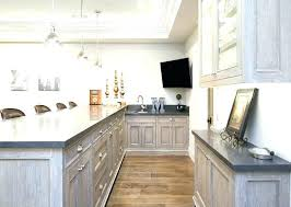 Whitewashed Kitchen Cabinets White Wash Cabinets White Wash Kitchen Cabinets Pickle Painting