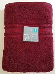 Charisma Bath Rugs Charisma Bath Towel 100 Percent Hygro Cotton 30 X